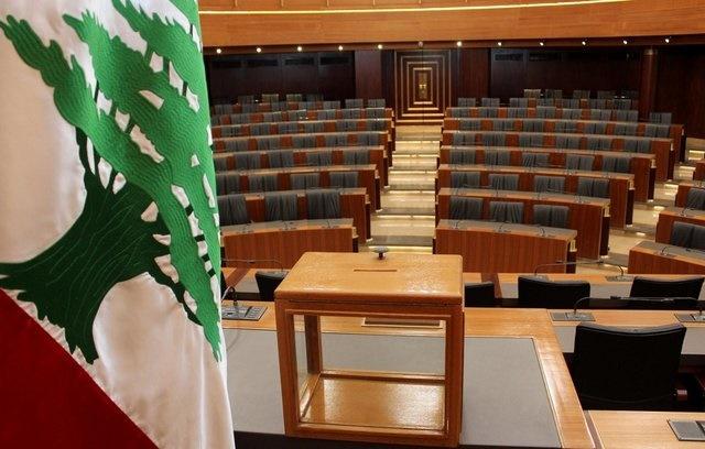 انتخاب رئیس جمهور لبنان بار دیگر به تعویق افتاد