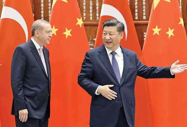 تروریسم، محور نشست سران گروه ۲۰ در چین