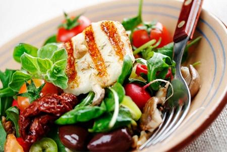 رژیم غذایی مدیترانهای محافظ قلب است