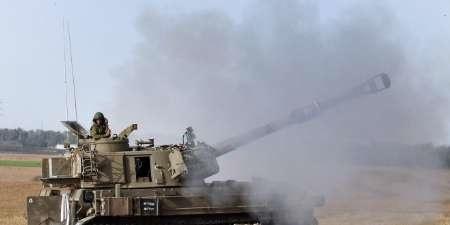 حمله مجدد رژیم صهیونیستی به نوار غزه