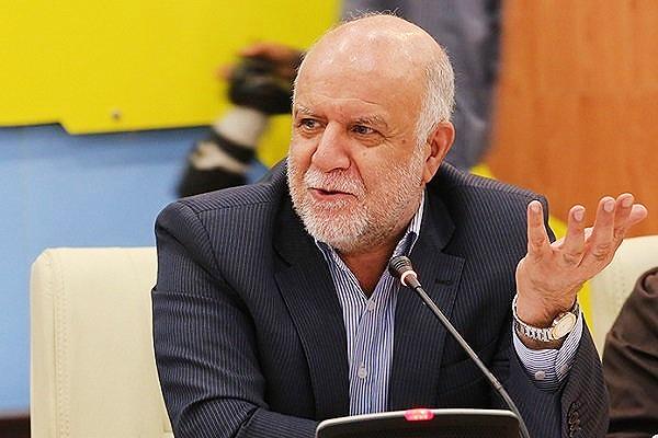 رضایت ایران از نفت ۵۵ دلاری