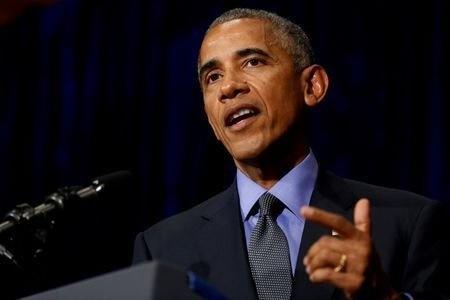 اوباما: ترامپ شایسته ریاستجمهوری آمریکا نیست