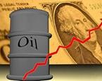 کاهش ذخایر آمریکا قیمت نفت را افزایش داد