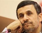 واکنش اطرافیان احمدینژاد به خبر منع او از کاندیداتوری