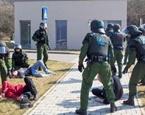 شلیک مرگبار پلیس آلمان به پناهجوی عراقی