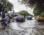 سازمان هواشناسی هشدار داد: احتمال سیلاب در استانهای شمالی
