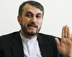 مشاور رییس مجلس: رهبری اجازه مذاکره با آمریکا درباره منطقه و سوریه را ندادند