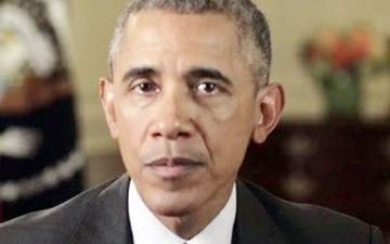 اوباما عازم فلسطین اشغالی شد