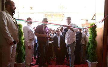 پس از ۱۴ سال | بازگشایی رسمی سینما آزادی آبادان