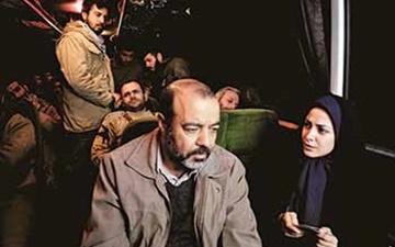 فیلمی برای مدافعان ایران و غواصان شهید
