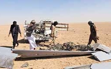 آمریکا بهدنبال استقرار سامانه موشکی در عراق و سوریه