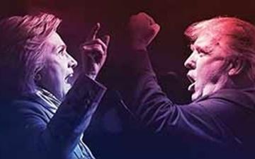 جنجال بزرگ در آستانه نخستین مناظره انتخاباتی آمریکا