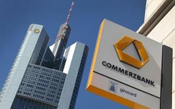 کومرس بانک آلمان در آستانه حذف ۹ هزار شغل