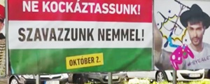همهپرسی مجارها برای غیرمجارها