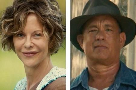 فیلم ایتاکا| مگ رایان و تام هنکس پس از ۲۰ سال کنار هم قرار گرفتند 16 9 13 1549392206777