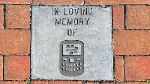 بنای یادبودی برای این فناوریها!