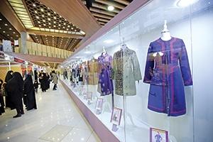 تخفیف تولیدات ۸۰ برند برتر پوشاک زنان در جشنواره تسنیم