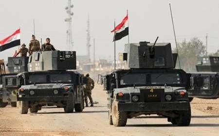 بخش شرقی موصل در آستانه آزادسازی کامل قرار گرفت