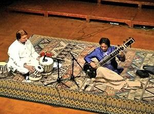 میزبانی یک هفتهای تهران از گروههای موسیقی