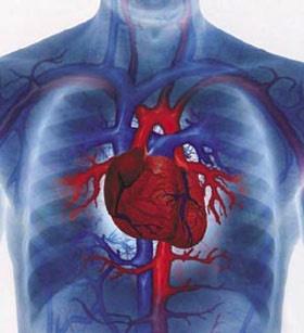 عوارض مصرف قلیان بر قلب و عروق