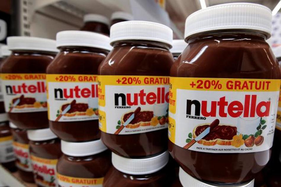 دفاع شرکت سازنده شکلات نوتلا از مصرف روغن پالم