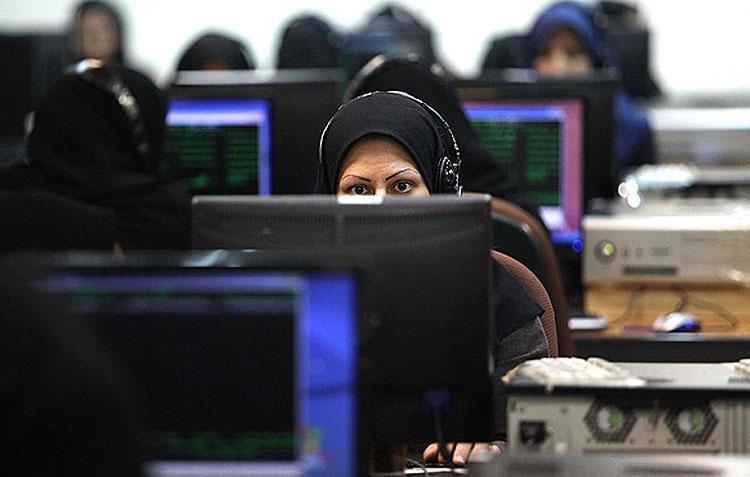 زنان خلاق زودتر جذب بازار کار میشوند