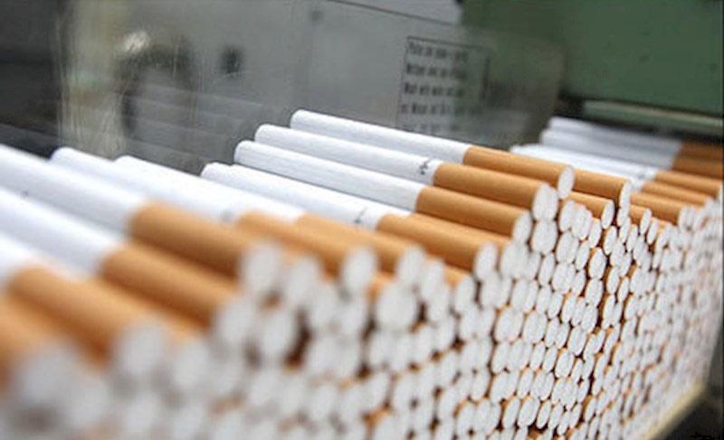 افزایش مالیات بر سیگار متوقف شد
