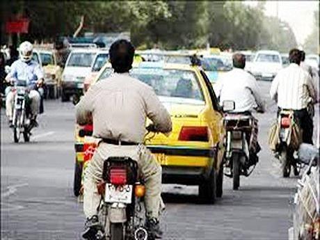 آمادگی شهرداری برای انجام معاینه فنی ویژه موتورسیکلتهای پایتخت