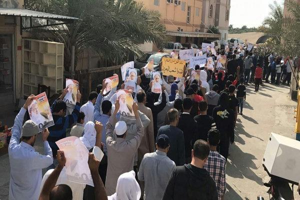 دعوت علمای بحرین به خشم عمومی | خون های مردم بحرین ارزان نیست