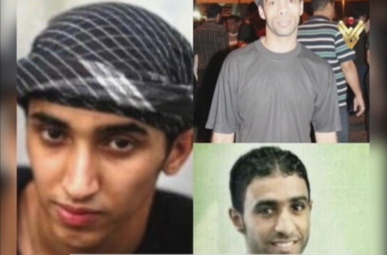 رژیم آل خلیفه سه جوان بحرینی را اعدام کرد