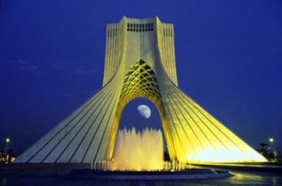 بهسازی برج آزادی نیمه اول بهمنماه به بهرهبرداری میرسد