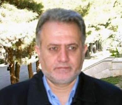 مهندس پرویز گرشاسبی