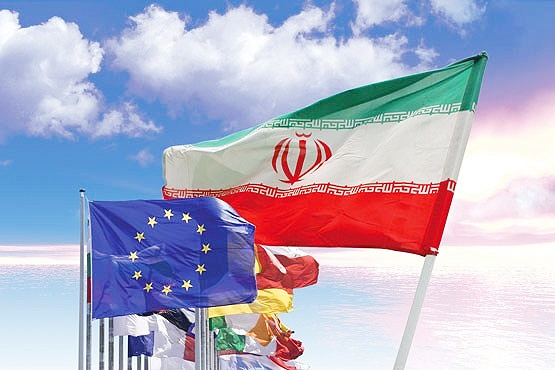 اتحادیه اروپا تحریم تعدادی از شرکتهای نفتی و اقتصادی ایران را لغو کرد