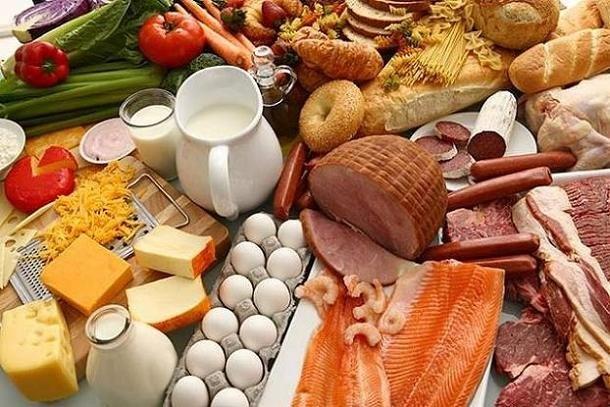 کم نمک غذا بخورید تا خطر سکته کاهش یابد