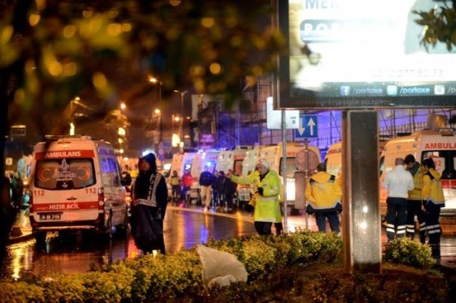 داعش مسئولیت حمله استانبول را بر عهده گرفت