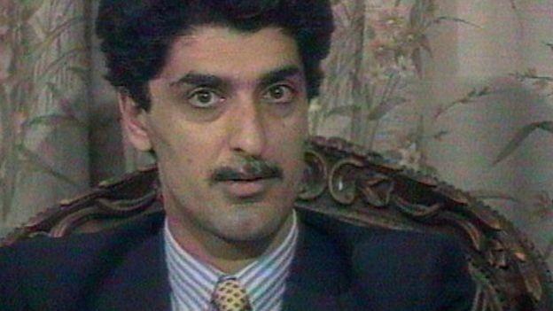 اسراری ناگفته از اعدام خبرنگار ایرانی آبزرور توسط صدام حسین