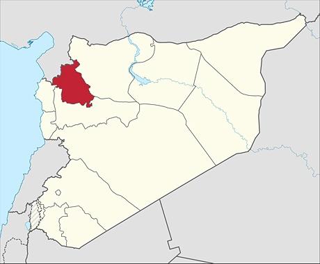 کشته شدن مسئول عملیات خارجی القاعده در استان ادلب