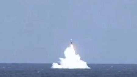 افشای نقش آمریکا در مخفی نگهداشتن شکست آزمایش موشک راهبردی ترایدنت انگلیس