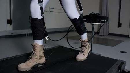 رباتی برای تسهیل حرکت بیماران مبتلا به اماس، پارکینسون و سکته مغزی