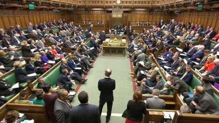 ترزا می در مخمصه پارلمان پس از شکست در دیوان عالی انگلیس در ارتباط با برگزیت