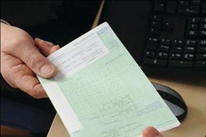 پیچیدن نسخه دارویی بیماران بدون پوشش بیمه