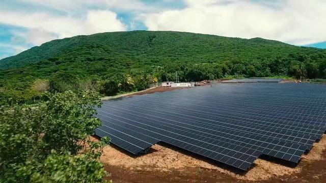 برنامه کشور برای تولید انرژی از منابع تجدیدپذیر تا ۱۴۰۴