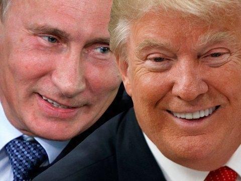 ترامپ و پوتین فردا گفتوگو میکنند