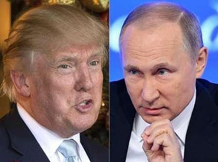 شرط کرملین برای گفتوگوی تلفنی پوتین با ترامپ