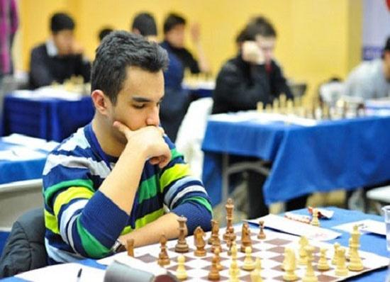 شطرنجباز مجارستانی قهرمان مسابقات بینالمللی جام خزر شد/ طباطبایی به رتبه سوم رسید