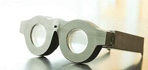 شماره این عینک تغییر میکند