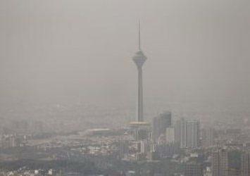 پنجمین همایش ملی مدیریت آلودگی هوا و صدا ۱۲ بهمن آغاز میشود