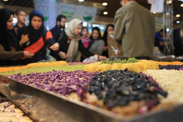 جشنواره محصولات ارگانیک فرصت خرید برای مصرفکنندگان حرفهای