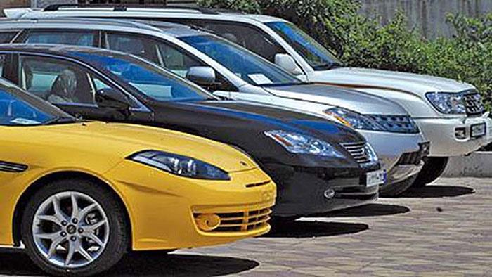 ثبت سفارش واردات خودرو فعال شد