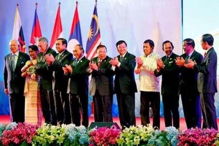 پیام های سال نو رهبران آسیا و تاکید بر تقویت اقتصاد بومی و مقاومتی